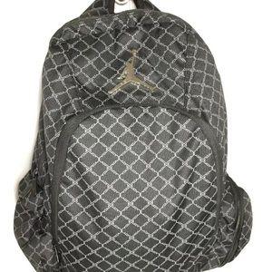 beae7186a47116 Jordan. Nike Air Jordan Jumpman 23 Backpack